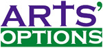 ARTS' Options Limited Logo