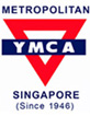 Metropolitan YMCA Singapore The Metropolitan Y Logo