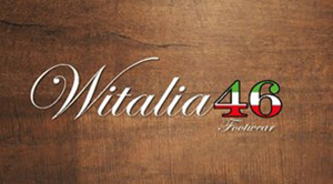 Witalia (Leather shoes specialty shop for men) Logo