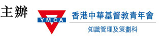 Chinese YMCA logo