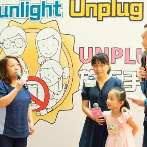 Sunlight Unplug Day-14