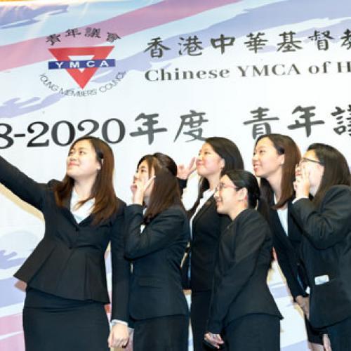 青年議會就職典禮-19
