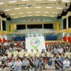 YMCA鼓勵青年關心世界議題 肩負社會責任
